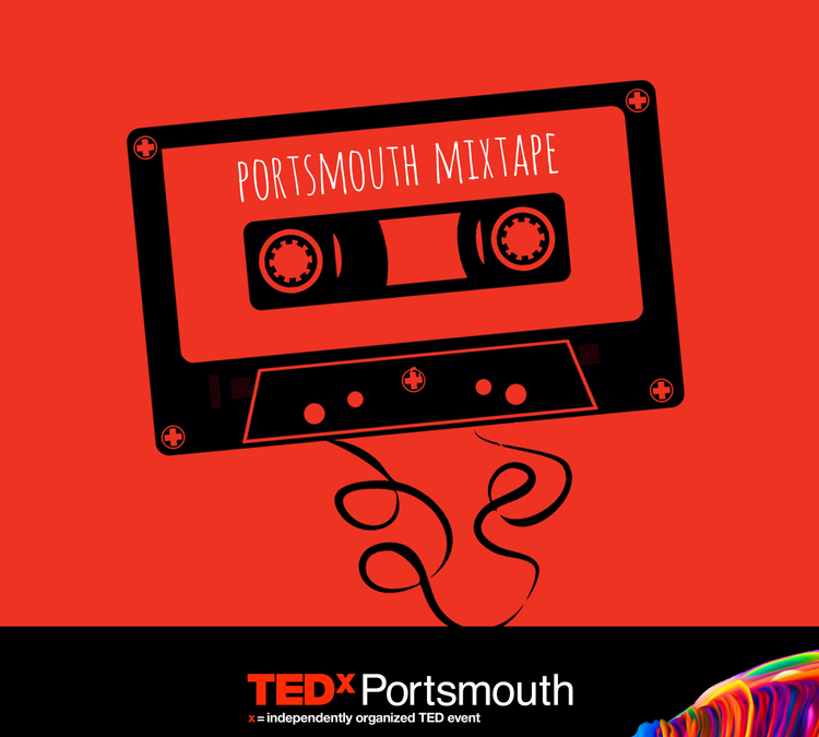 Call for submissions for the Portsmouth MixTape