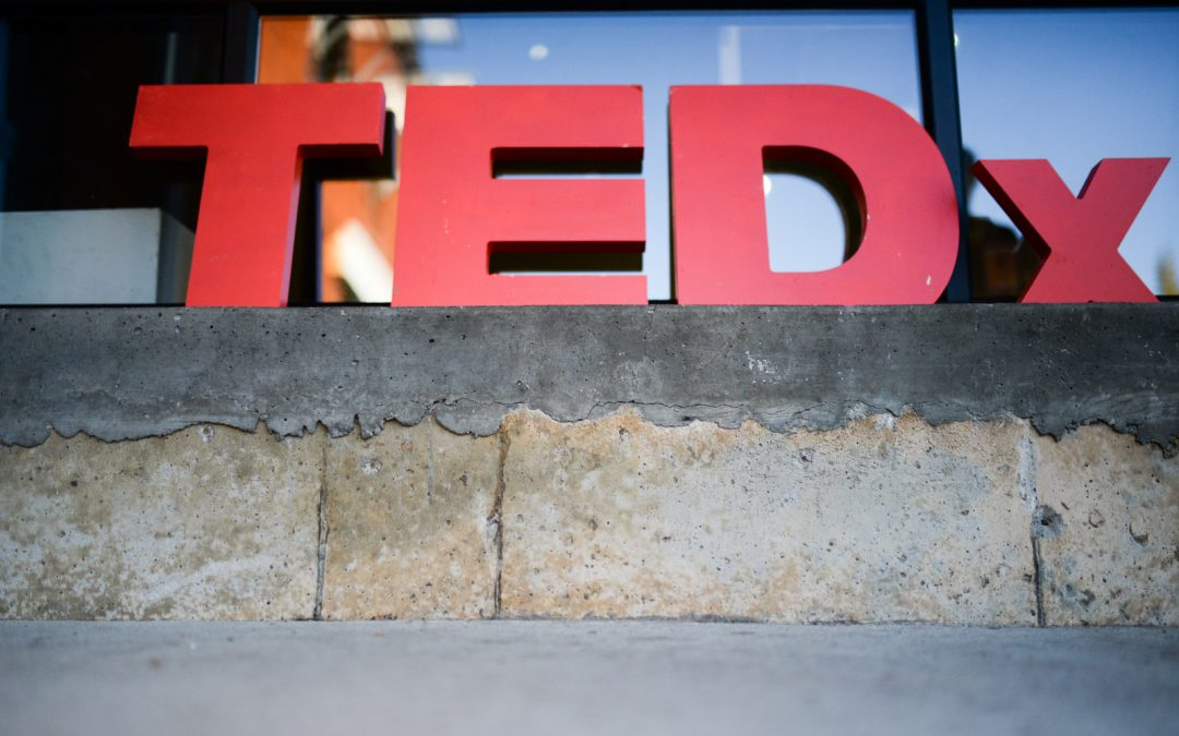 5 Ways TEDxPortsmouth is Working Towards a Zero Waste Event