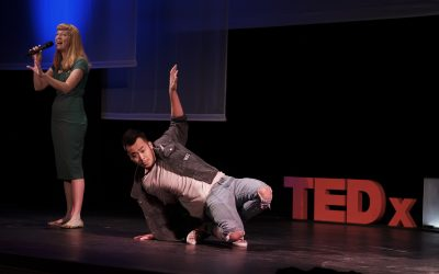TEDxPortsmouth Returns to the Music Hall Stage this September