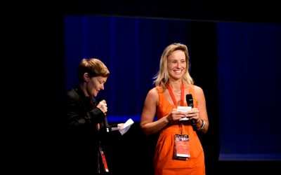 Lessons from a TEDx Organizer: How to Nail Your Audition