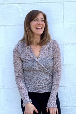 Deb McNeilly, Graphic Designer