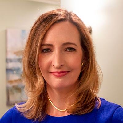 Dr. Laura Rubin