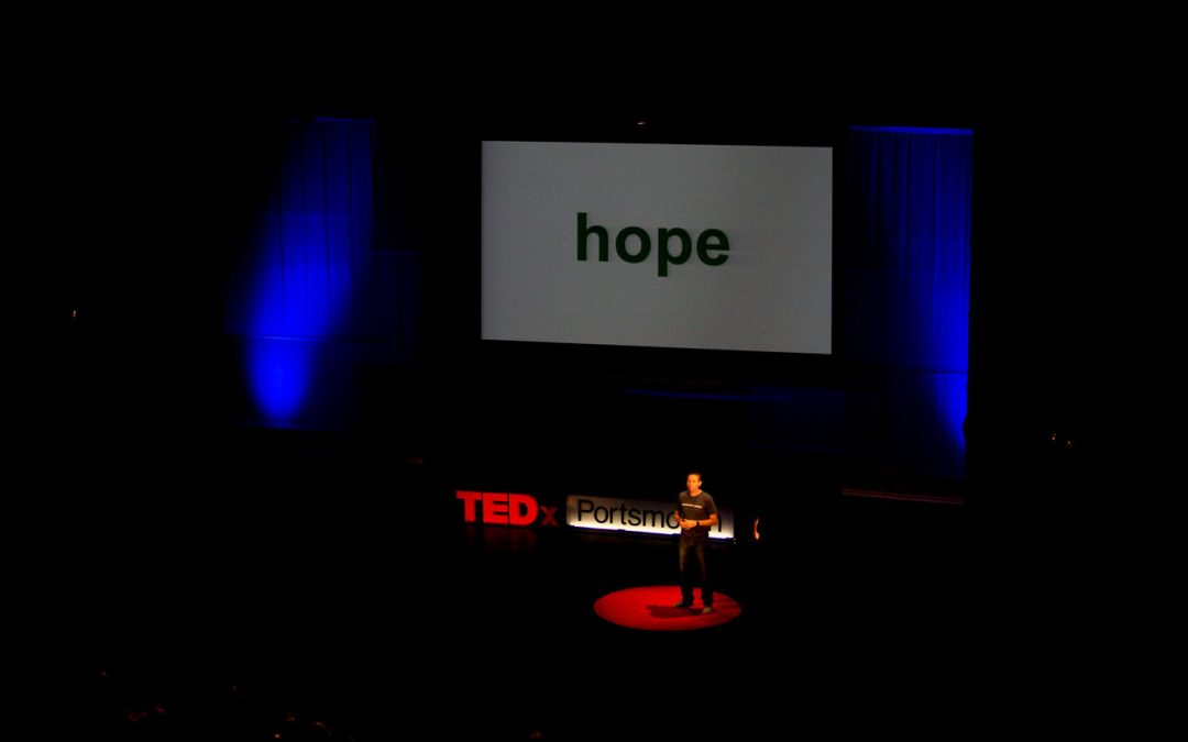 Important Update on TEDxPortsmouth