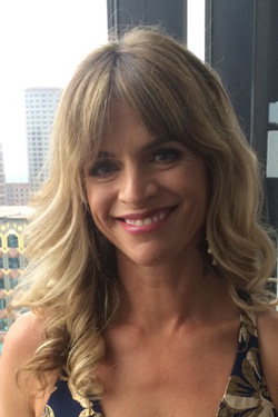 Melissa Lore, Speaker Coach