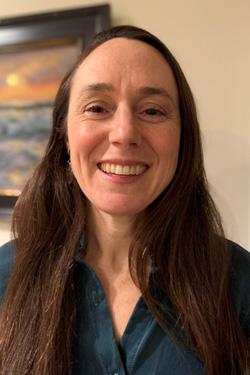 Denise Croteau, Finance Director